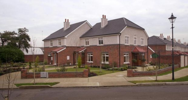 If a property owner has never paid the NPPR charge, they will be liable for an increased fee of €7,230 from September 1st. Photograph: Dara MacDonaill/The Irish Times