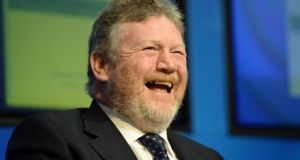 "Former minister for health James Reilly: his spokesman said he had moved to correct a ""historical underfunding"" in Dublin North. Photograph: Frank Miller"