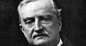 "John Redmond: ""He was a gun-runner, a back-room dealer, a strong man and, at certain crucial moments, a poor judge of alliances and less than fortunate in taking political risks"""