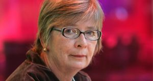 Barbara Ehrenreich. Photograph: Andrew Harrer/Bloomberg via Getty Images