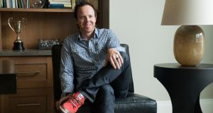 "Qualtrics 	chief executive and co-founder Ryan Smith: ""Nail it, then scale it! A lot of start-ups are thinking about scaling before they've even figured out their product."""