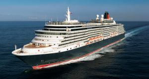 "Cunard's Queen Victoria hosts a ""Lusitania Remembered"" cruise next May"