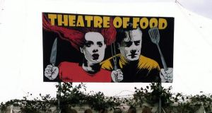 Theatre of Food returns to Electric Picnic with a smorgasbord of top chefs