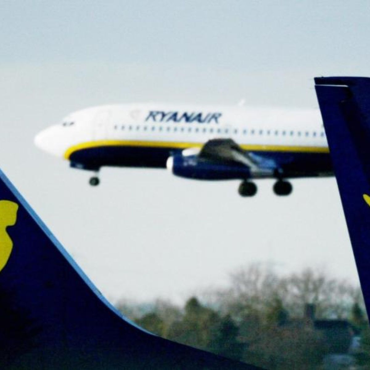 Significant damage' to Ryanair jet only discovered mid-flight