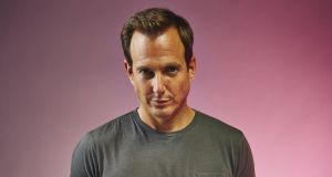 Leftfield: Will Arnett. Photograph: MJ Kim/Getty