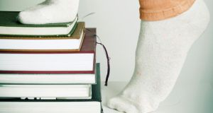 A leg up? Not all self-help books are worthy of the name
