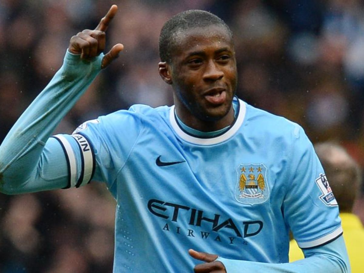 Manchester City Stall On Offering Yaya Toure A New Deal