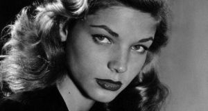 Lauren Bacall: cleverness informed every disgraceful anecdote and every barbed aside on long-deceased legends