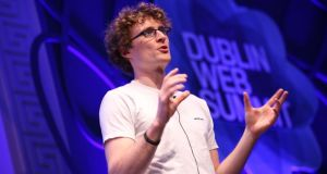 Paddy Cosgrave: denies allegations of unfair competition, cybersquatting, and deceptive business practices