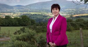 Minister for Rural Affairs Ann Phelan: said the protection of rural post offices was a priority for the Government.