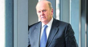 "Minister for Finance Michael Noonan said: ""Ireland is now rated at A grade by two of the three main rating agencies, our international reputation continues to improve and the NTMA continues to do an excellent job in securing stable and low cost funding for the State."""