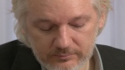 Julian Assange, the founder of Wikileaks, acknowledges his health has suffered after spending two years inside the Ecuadorian embassy in London, saying he will leave