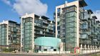 Beacon South Quarter, Sandyford: Producing rents of €3.46 million