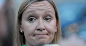 Lucinda Creighton was among a number of TDs and senators who resigned from the Fine Gael parlimentary party over the Protection of Life During Pregnancy Act.