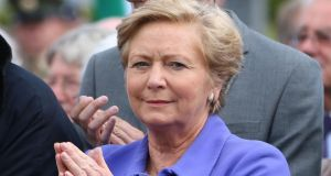 Minister for Justice Frances Fitzgerald said   publication of the legislation was an important milestone towards the transposition of the EU Framework Decision on combating terrorism.