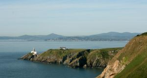 Go Walk: Howth Head, Co Dublin