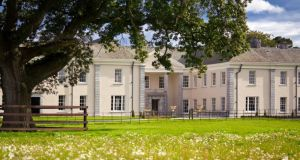 Self-catering special offers at Castlemartyr resort and spa in Co Cork
