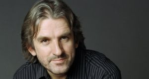 Pianist Barry Douglas's gutsy playing was often an edge-of-the-seat experience