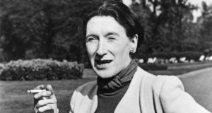 Author Elizabeth Bowen