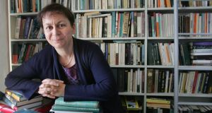 Author Anne Enright. Photograph: Matt Kavanagh