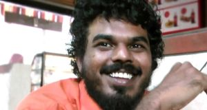 Missing journalist Ahmed Rilwan Abdulla, whom colleagues fear was abducted on August 8th by gang members linked to Islamic radicals.