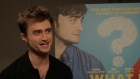 Daniel Radcliffe talks love, Hugh Grant and perils of the Rom-Com