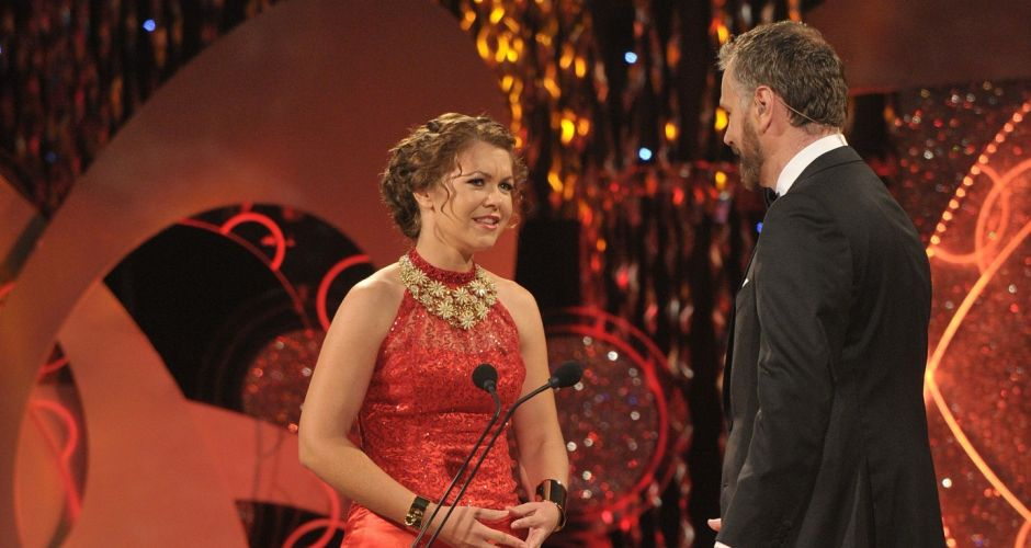 Rose of Tralee 2014