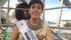 The Rose of Tralee on winning (and those tattoos)