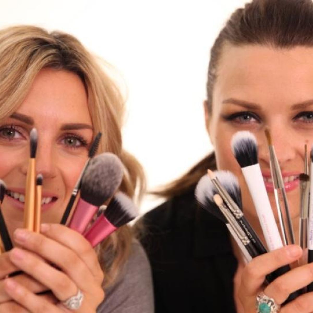 Beauty Call: Video created the make-up star