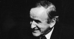 Former taoiseach and Fianna Fáil leader Albert Reynolds has died. He was 81.