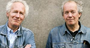 "Jean-Pierre and Luc Dardenne: ""We are funny in real life? I think so, yes. But when working on a character, we get serious."""