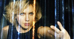 Power of one: Scarlett Johansson in Lucy