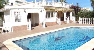 Spain Costa Blanca south: €525,000 (was €680,000) ibermaxx.com