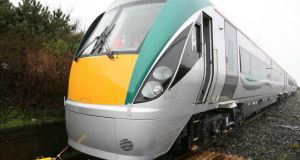 Irish Rail has owned up to shortcomings in its online facilities