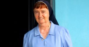 Sr Mary Sweeney: 'Being powerless is causing everyone to live in intense fear.'