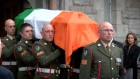 Albert Reynolds laid to rest after state funeral