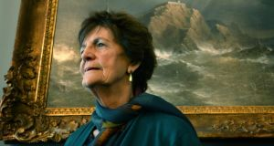 Philomena Lee: her search for her adopted son prompted the film. Photograph: Brenda Fitzsimons / THE IRISH TIMES