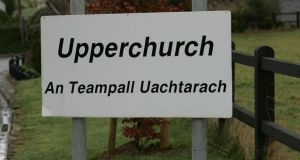An Bord Pleanála has given the go-ahead for a giant €80 million wind farm near the Co Tipperary village of Upperchurch in spite of widespread local opposition