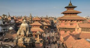 Micro-guide: Kathmandu. Photograph: Getty Images