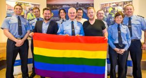 Henry Street Garda station in Limerick will become the first in the Republic to fly the rainbow flag when it raises it in support of those parading in this year's Limerick Pride festival