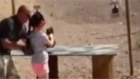 Nine-year-old girl accidentally shoots dead gun instructor in US