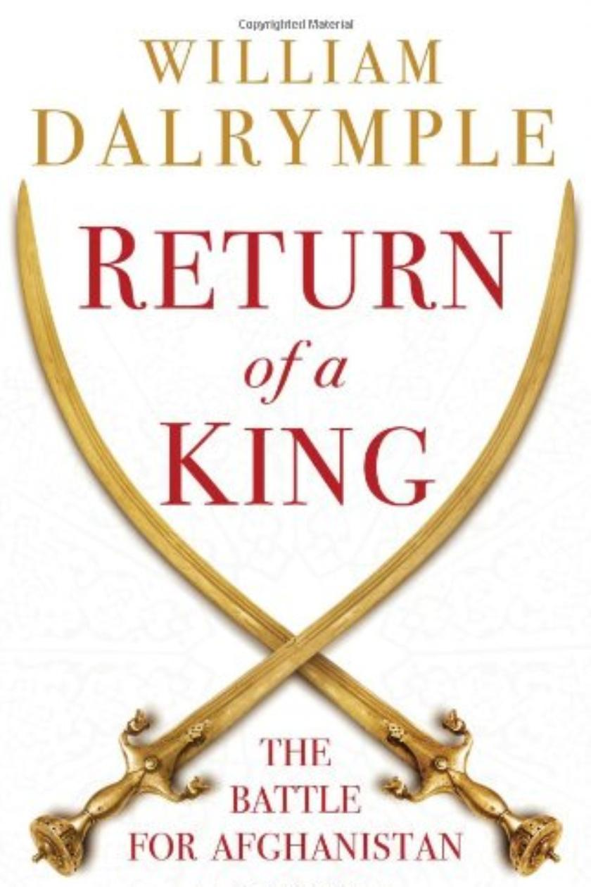 Masterclass On Afghanistan: Return Of A King – The Battle For Afghanistan