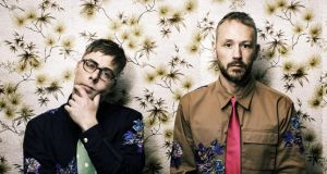 Basement Jaxx: 'We need to do things that inspire us'