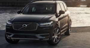 Volvo desperately needed a new XC90 to compete in the SUV segment, given that the outgoing model was first launched in 2003.