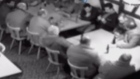 Italian police release video of secret mafia meeting in Switzerland