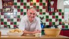 Paul Farrelly of Drummully Boxty at his kitchen near Killeshandra,  Co Cavan. Photograph: Barry Cronin.