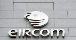 Operating costs at Eircom totalled €814 million for the year, up €87 million on the previous 12 months.