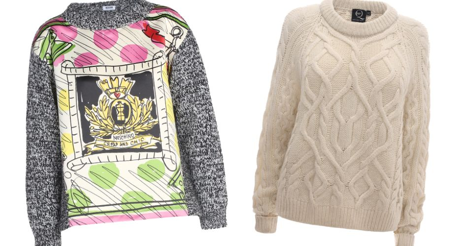What we like: jumpers