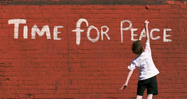 Today in history� ceasefire a prelude to lasting peace?