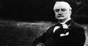 'Too much of the discussion of the impact of John Redmond (above), however, is still informed by reflections on the (admittedly fascinating) high politics of the home rule crisis.' Photograph: Hulton Archive/Getty Images